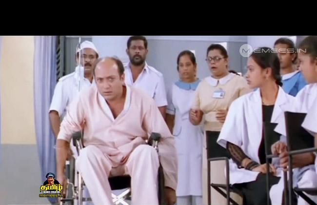 Vasool raja mbbs tamil movie | scenes | kamal challenges.
