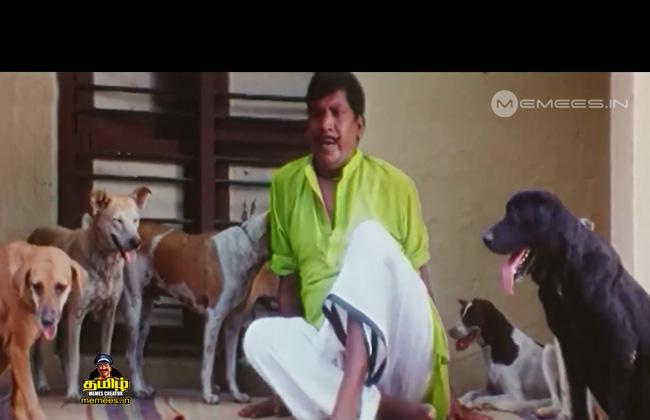 Vadivelu Images : Tamil Memes Creator | Comedian Vadivelu Memes