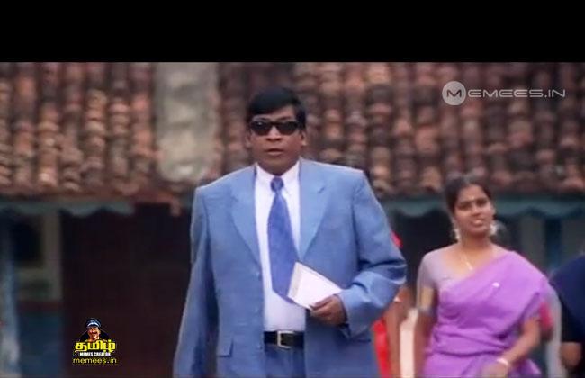 Tamil Movie Templates